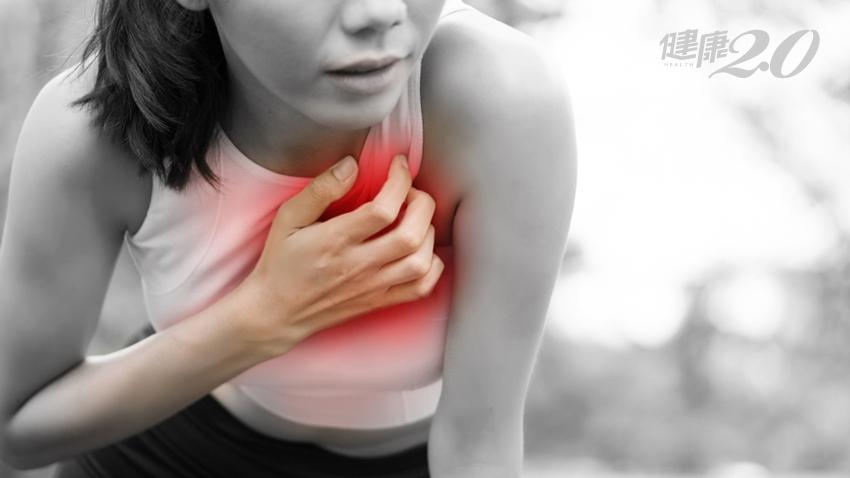 她高血壓沒控制,罹急性心肌梗塞!血壓早上量還是晚上量?量血壓前必做2件事