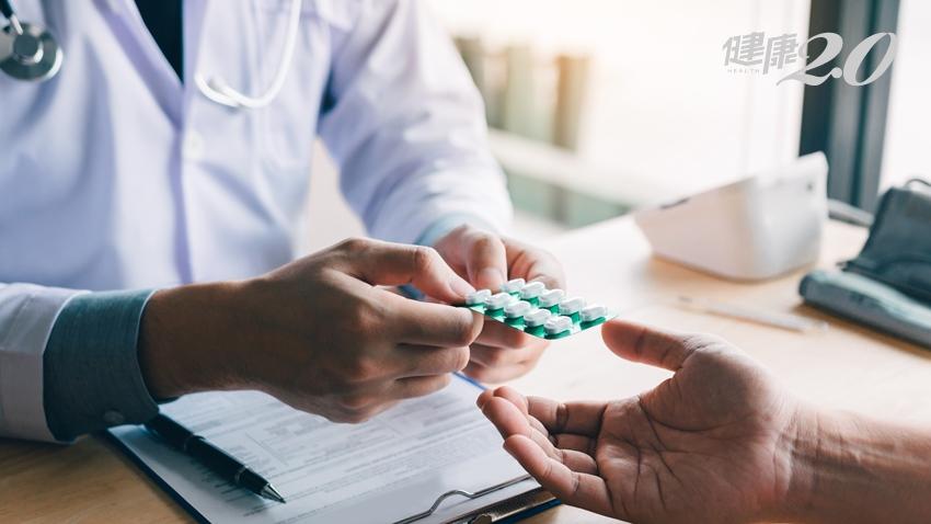 18歲男大生服用抗生素治青春痘身亡!長庚團隊找到「磺胺藥抗生素」過敏基因