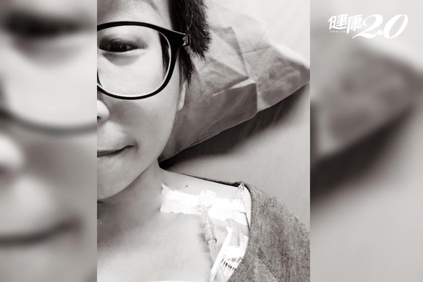 台灣乳癌年輕化!她才41歲,乳癌已轉移骨頭、肺臟、腦部…年輕癌友面臨5大困境