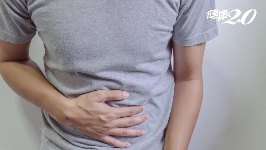 肚子悶悶的又頻尿 恐是大腸憩室炎!年紀越大越要維持2個好習慣