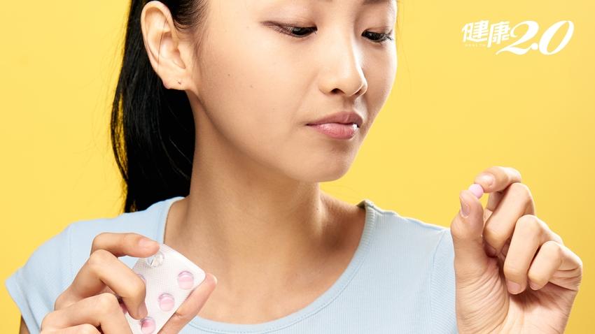 天天吃避孕藥會傷身 事後避孕藥只要吃1顆不傷身?醫曝2大可怕後果 這招避孕又能防性病