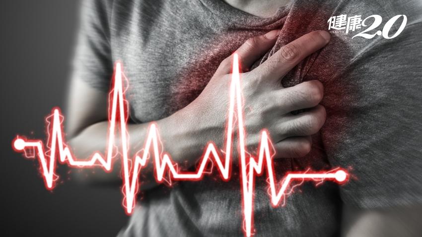 心房顫動中風機率高5倍!服用抗凝血藥物又二度中風怎麼辦?