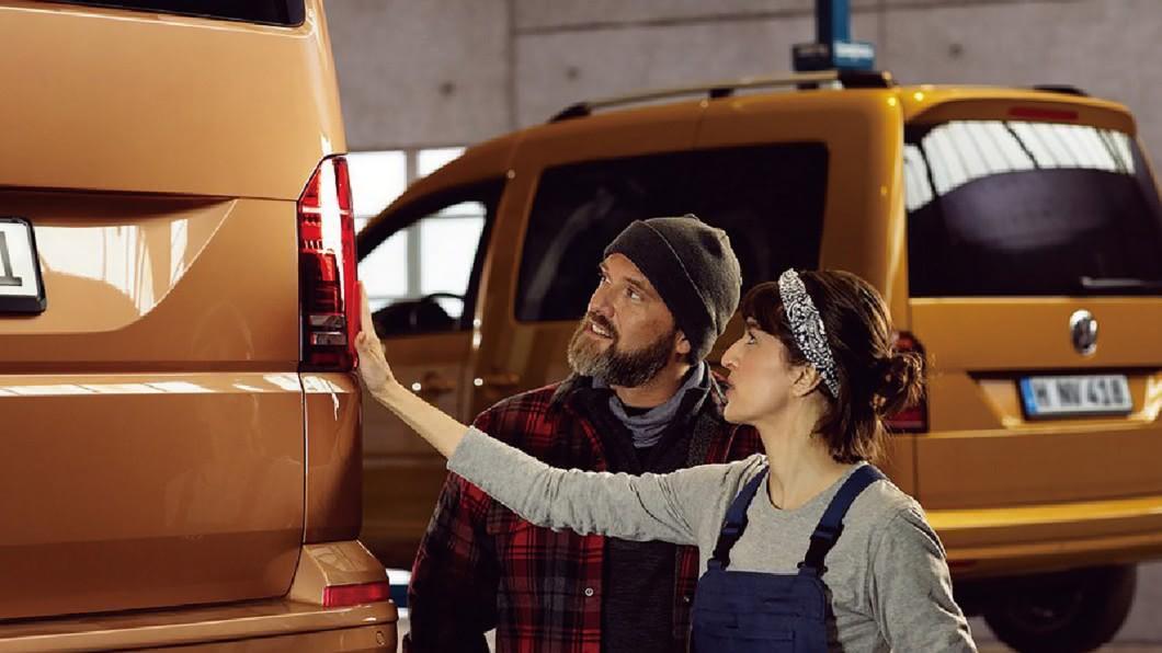福斯商旅營業用車專屬活動 年底前回廠享原廠零件七折優惠