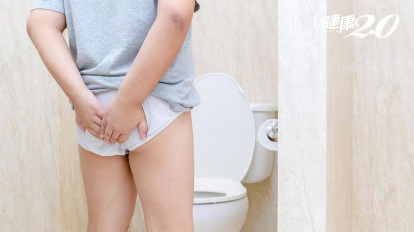 你家的孩子屁股癢?小心蟯蟲寄生!除了吃藥,醫師4招殺蟲避免重複感染