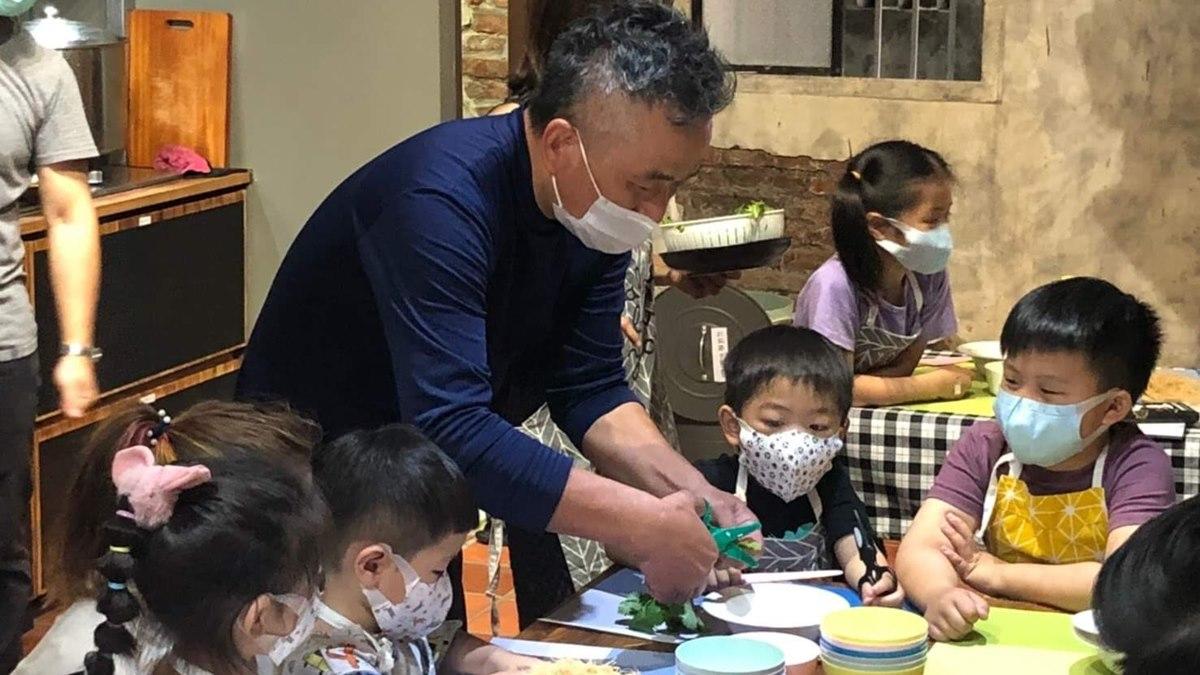 鹿港隱藏版行程!文青市集+古早味爆米香攤車,只有一日限定快衝