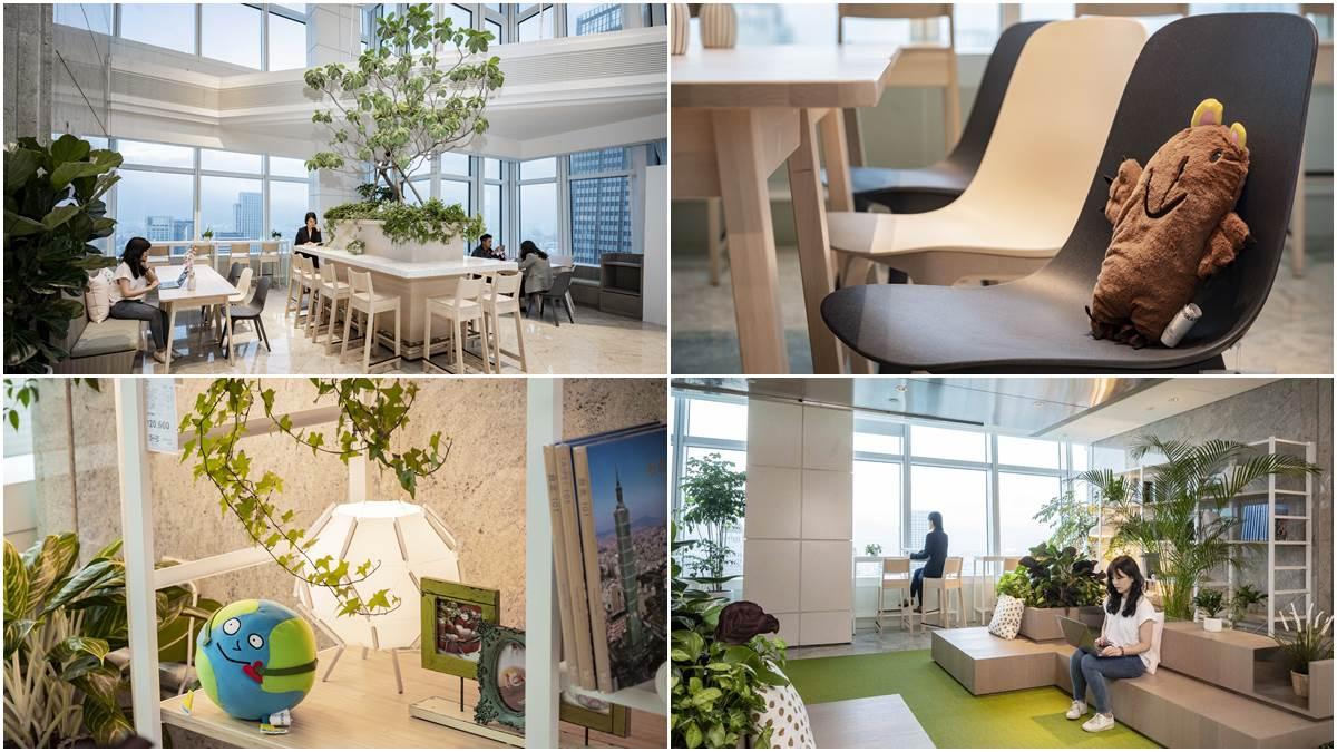 家具也可以租!IKEA首座「租賃空間」在台北101,加碼全新6款怪萌玩偶