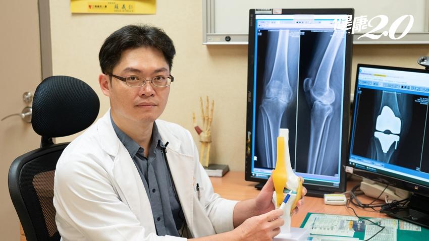 走路時膝蓋就痛不欲生,小心膝關節「蛀洞」!