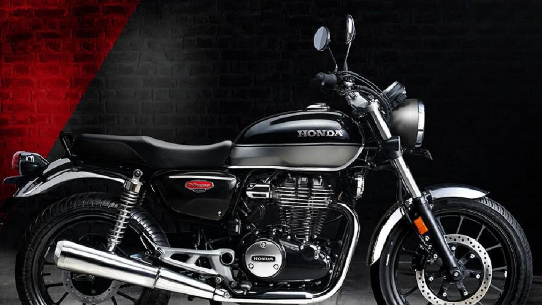 Honda印度於9月30日推出H'Ness CB350。(圖片來源/ Honda India) 入手門檻最低的本田復古街車? H'Ness CB350台幣14.9萬就能入手!
