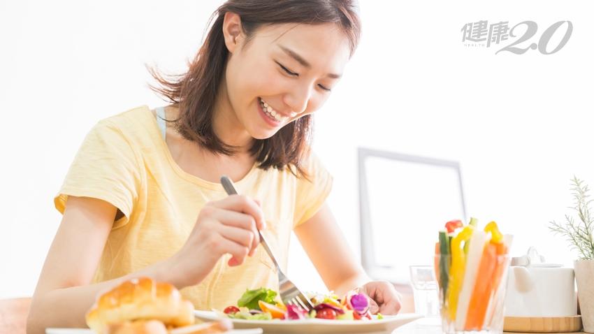 吃飯仔細咀嚼好處多!國際免疫學權威:防癌、對抗肥胖、預防失智症、提升免疫力