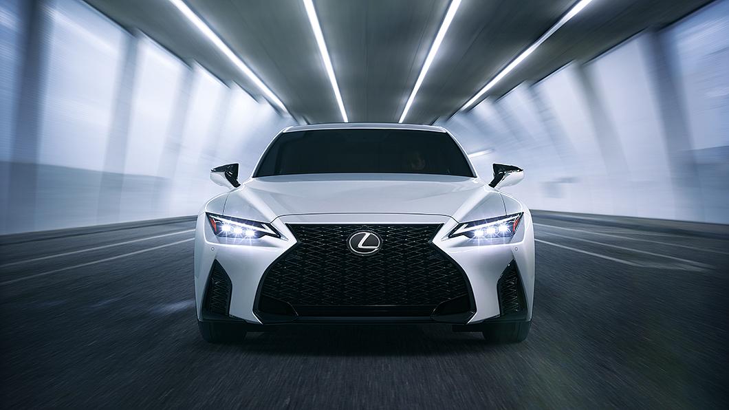Lexus IS車系可能就要告別歐洲市場。(圖片來源/ Lexus) 大幅小改Lexus IS預售甫啟動 歐洲買家卻可能無緣擁有