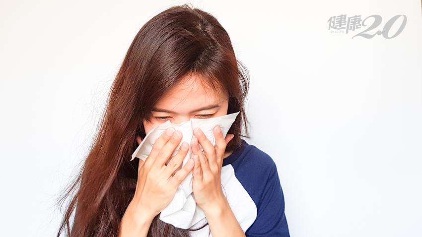 感冒到底需不需要看醫生?北醫大院長曝5大症狀快就醫