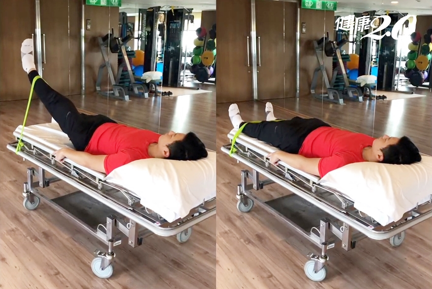 癌症患者更要動!床上練4招肌力訓練、最佳有氧運動是它