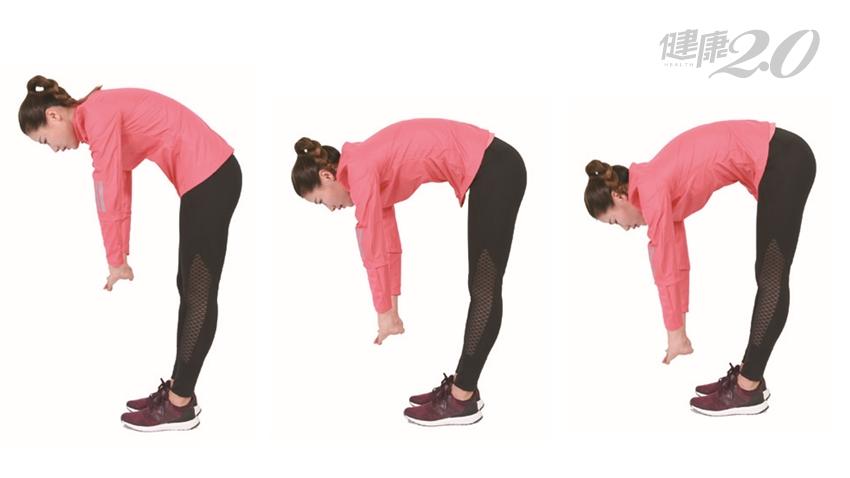 跑前別再繞膝、踢腿!專家盤點6大跑步錯誤熱身方法 傷膝、傷頸又傷腰