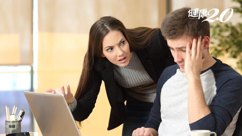工作常出錯、緊張到睡不著 是焦慮症還是成人注意力不足過動症?