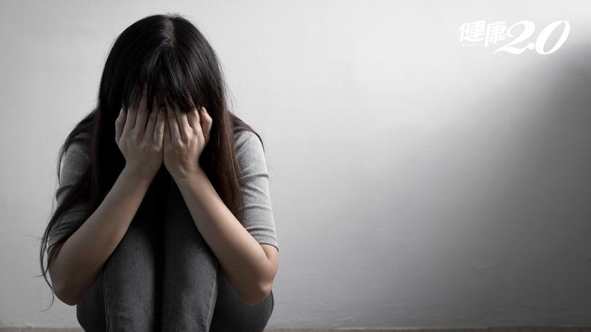 全球2億6400萬人憂鬱症所苦 為何憂鬱症更要心理治療?