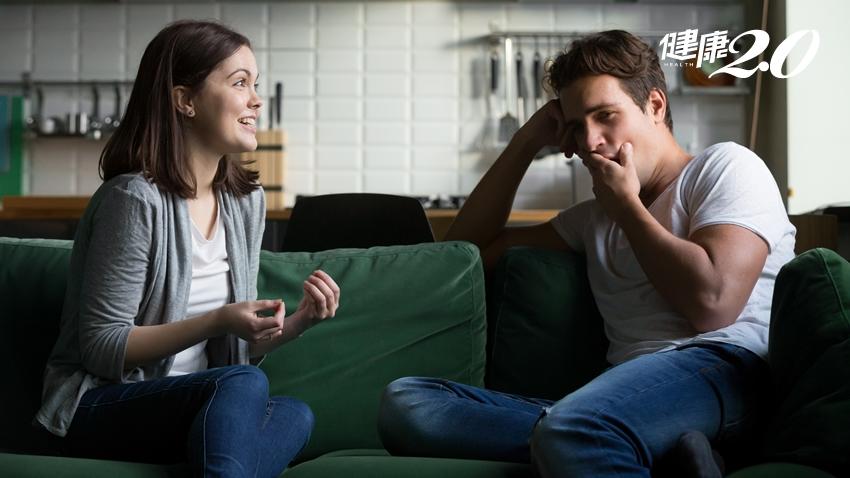 「會說話」是修養!經常答非所問、長篇大論的人 隨時提醒自己這樣做