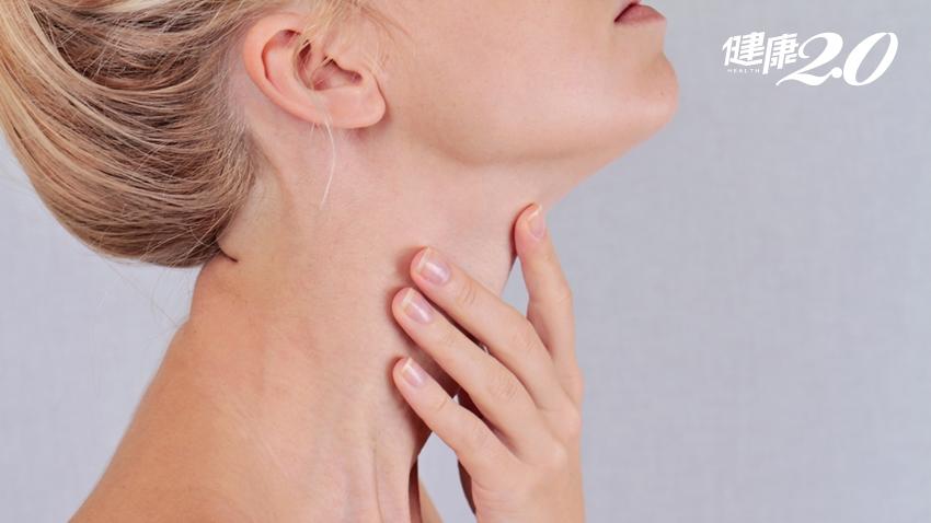甲狀腺功能異常,影響全身代謝!體內7個變化,你知道嗎?