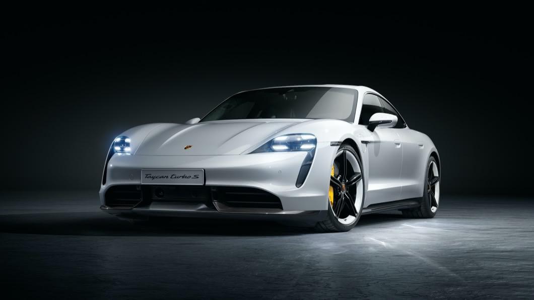 Porsche這次藉由公布Taycan的細節設計,告訴車迷關於電動車的冷知識。(圖片來源/ Porsche) 減速不用靠煞車? 關於Taycan的3個冷知識