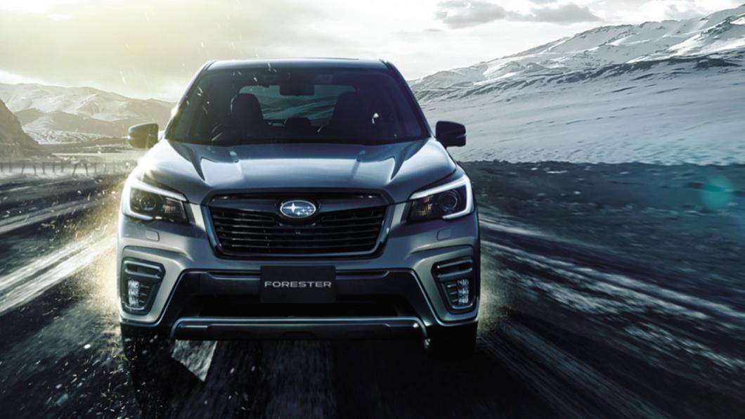 11月Subaru品牌月 推兒童、女性、車主講座等活動