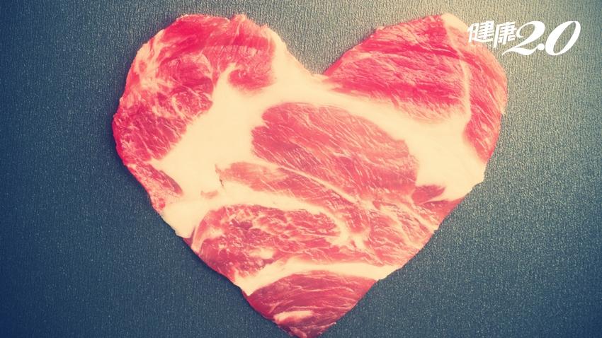 吃白肉比紅肉健康?90%的人都誤解了!營養專家一次講明白,到底哪種好?