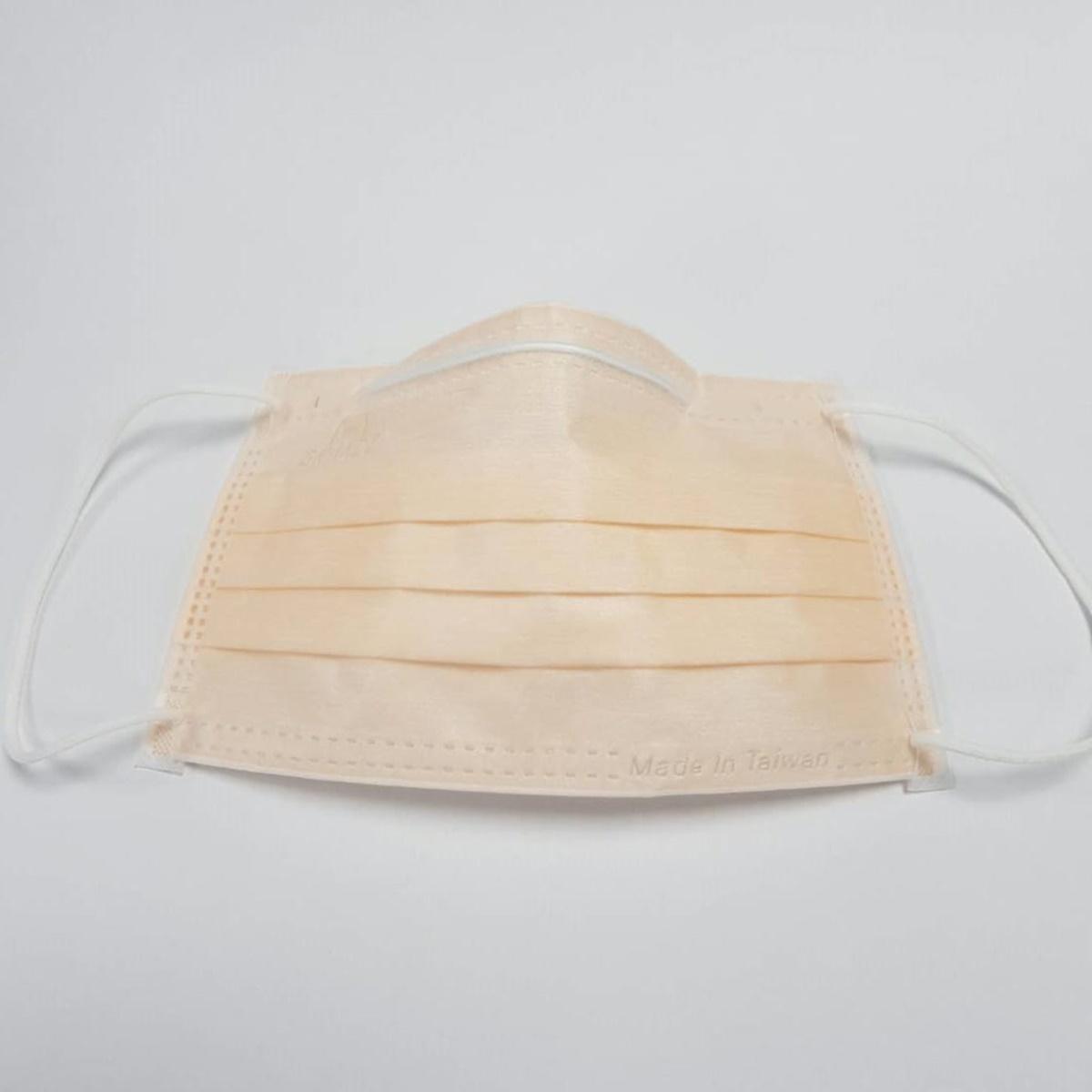 超特別「土地公愛馬仕」色款口罩!每片不到8元這裡買,還有11折好康、4大超商免運