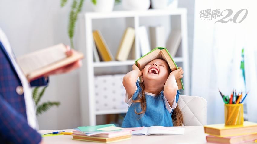 孩子上課愛說話、動來動去是過動症?台大醫師曝過動症不治療嚴重後果