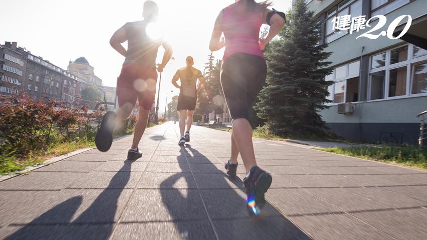 跑步傷膝關節還是有益膝關節?美國權威醫學期刊說話了