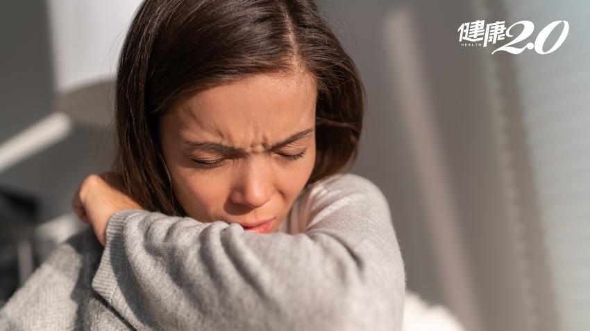 長期咳嗽會是肺癌嗎?北醫大院長曝驚人真相