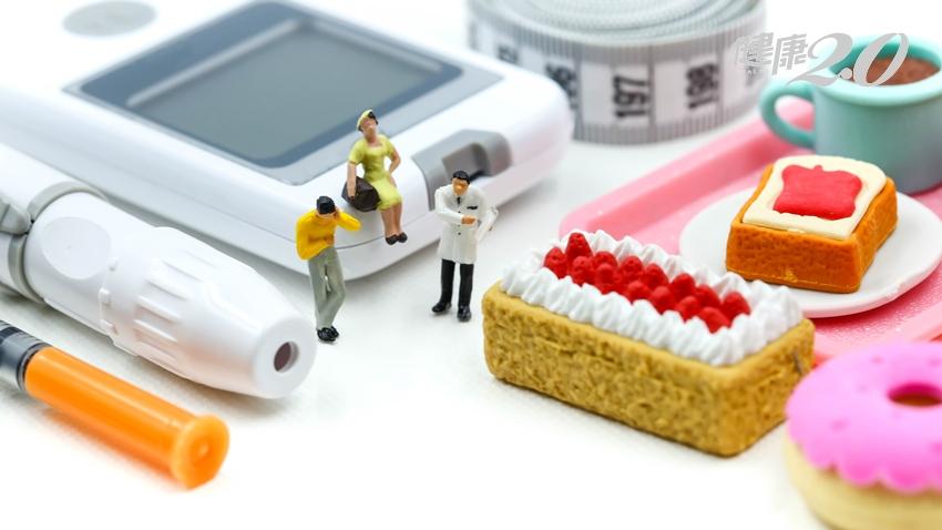 如何和糖尿病共度下半生?不只要驗血糖 務必定期做2項檢查