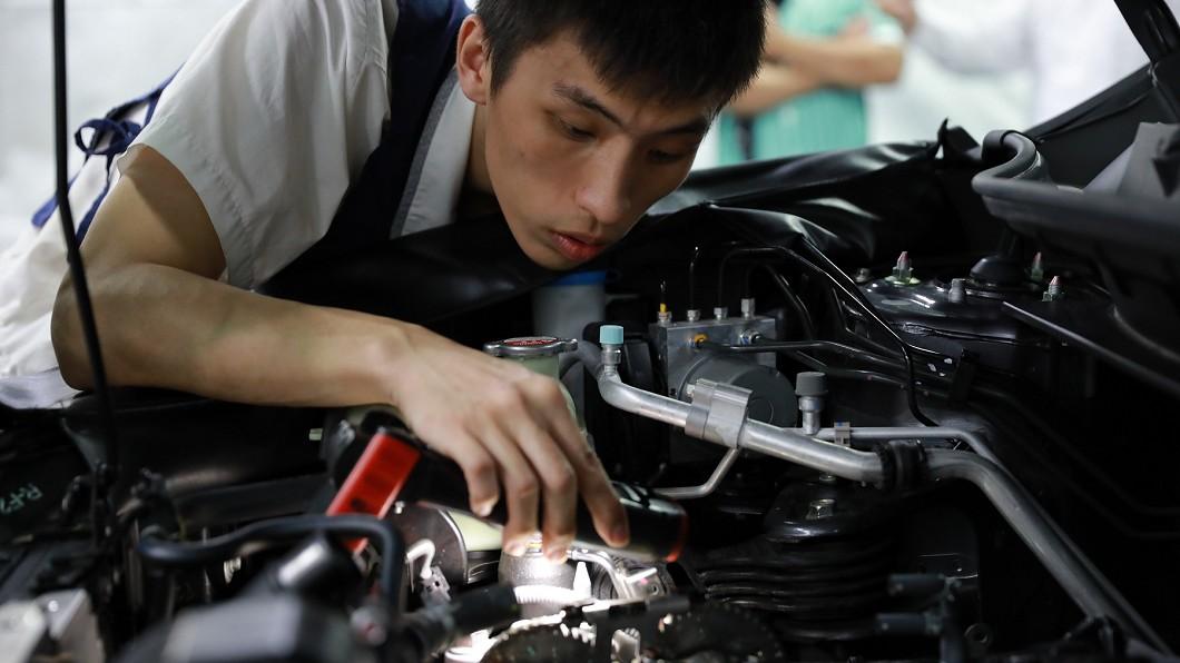 Honda Taiwan已舉辦十二屆「2020年Honda Cars服務技能檢證活動」。(圖片來源/ Honda) 傳承職人精神 Honda持續加強服務技能檢證