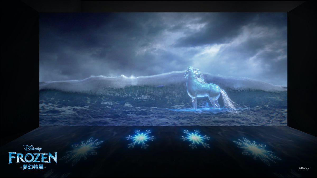 呼喚小公主們!迪士尼「FROZEN冰雪奇緣特展」登台,5公尺雪怪、1比1等身艾莎、安娜必拍