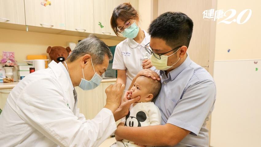呼吸道融合病毒發威!症狀類似感冒,除2歲以下寶寶,「這年紀」的人也要小心 曬太陽可降低感染率