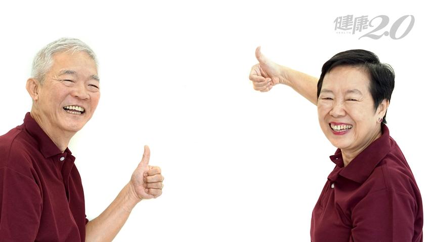 研究:男性退休後自殺率高4倍!「台灣樂齡學習之母」教你退休第一天該做的事