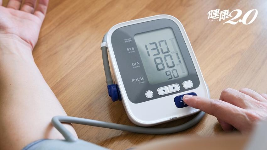 中年教授猝死研究室,有高血壓病史 醫師:高血壓患者控制血壓防爆發