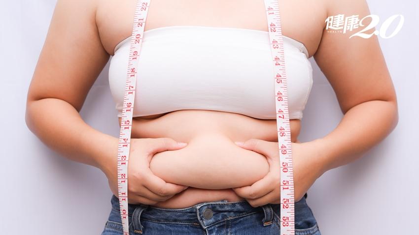 肥胖可能不是你的錯!台大醫師曝「這時間」減肥最好 逆轉代謝症候群、肥胖症、慢性病