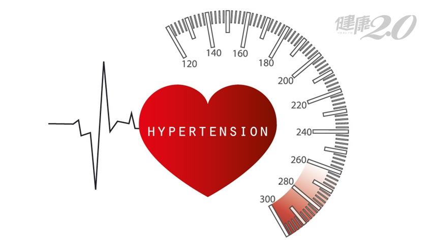 20年錯誤習慣竟是「高血壓幫凶」!醫師8個生活處方箋幫你降壓