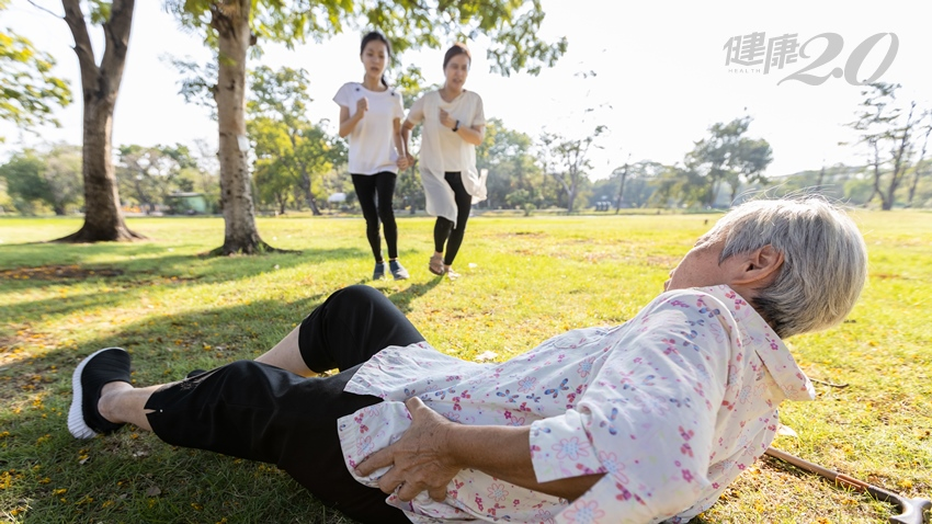 踩踩踏踏快來學日本開發「方塊步」!強化肌力 訓練手腳平衡,抗衰老、防跌又健腦
