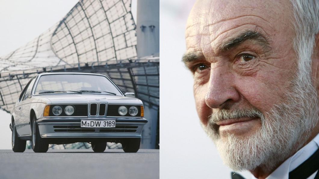 除了英國車,史恩康納萊還曾擁有BMW CSL與635 CSi等德國車款。(圖片來源/ BMW、Shutterstock) 史恩康納萊自己有什麼車? 車庫裡可不只英國車!