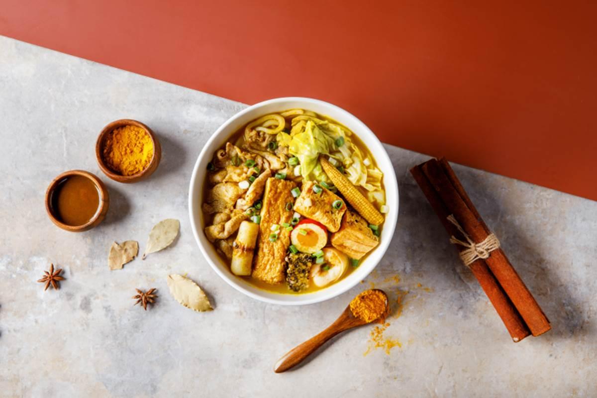 滷味這樣吃好搭!潮味決推2款濃郁「日式咖哩」口味,還有香氣十足「麻油雞」