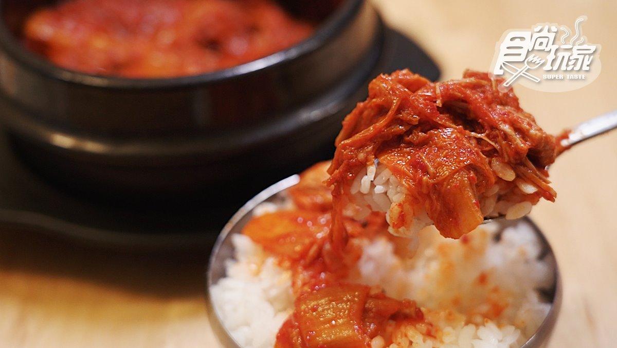 把韓國歐爸帶回家!最道地的「牛肉大醬湯」與「燉泡菜豬肉」,只要一鍵直送到家