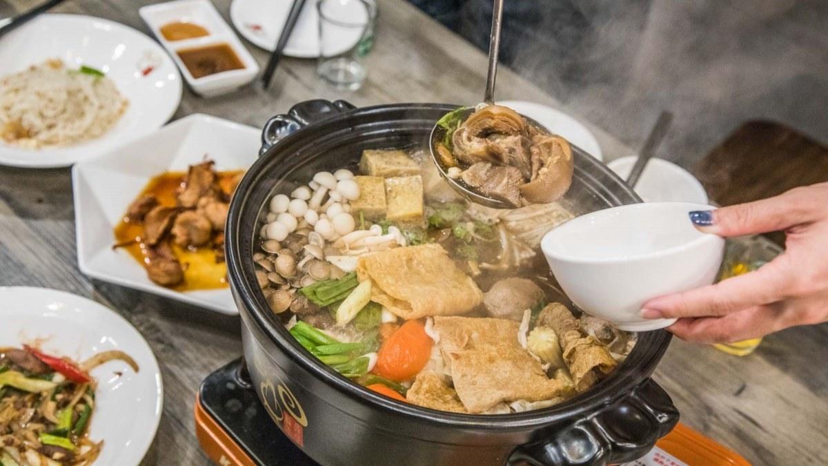 立冬暖身必吃!全台13家進補美食:火焰秀麻油雞、佛心價羊肉吃到飽