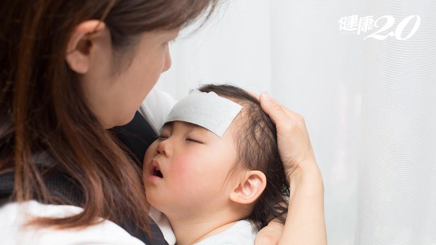 孩子常感冒又不愛吃藥?中醫師用藥浴幫孩子打造免疫力 避免秋冬病毒上身