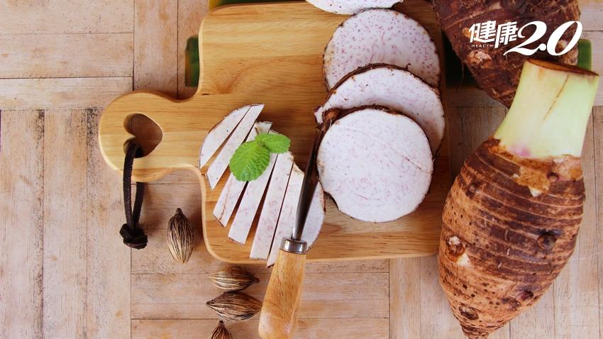 11月芋頭最鬆最好吃!芋頭控快清冰箱 ,專家教這樣保存久且不走味