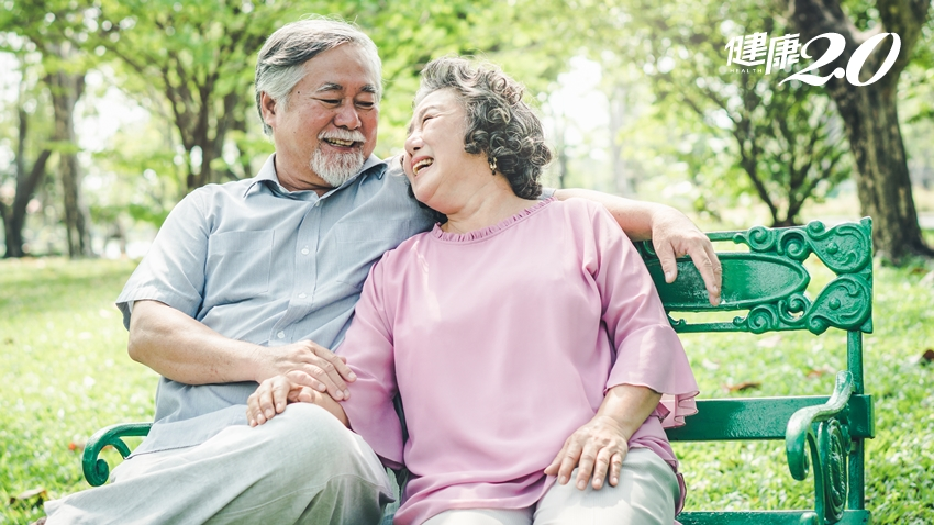 扮演完美的妻子不太好!腦科學專家公開熟齡夫妻相處之道 建議「偶爾裝傻」