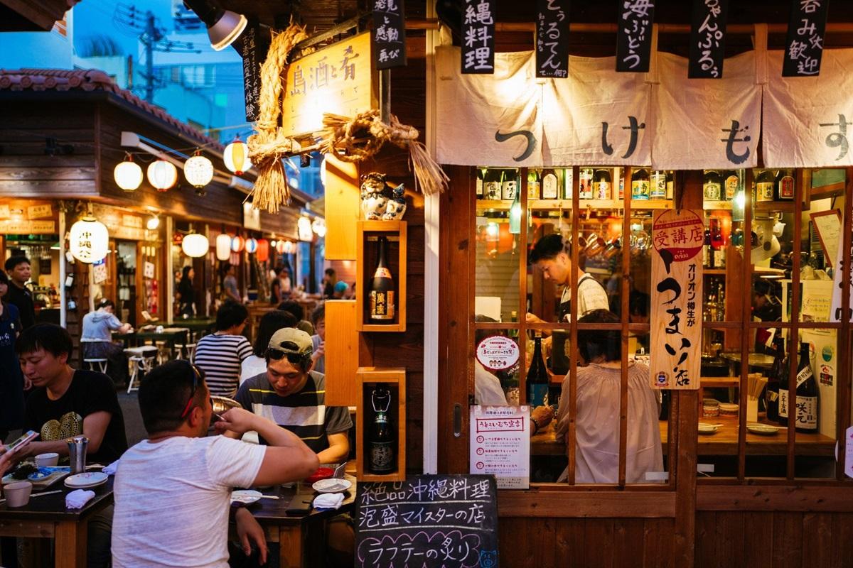 全台「最美夜市」大復活!秒飛日本「富地市場」這時開幕,必比登美食、打卡夯店都進駐