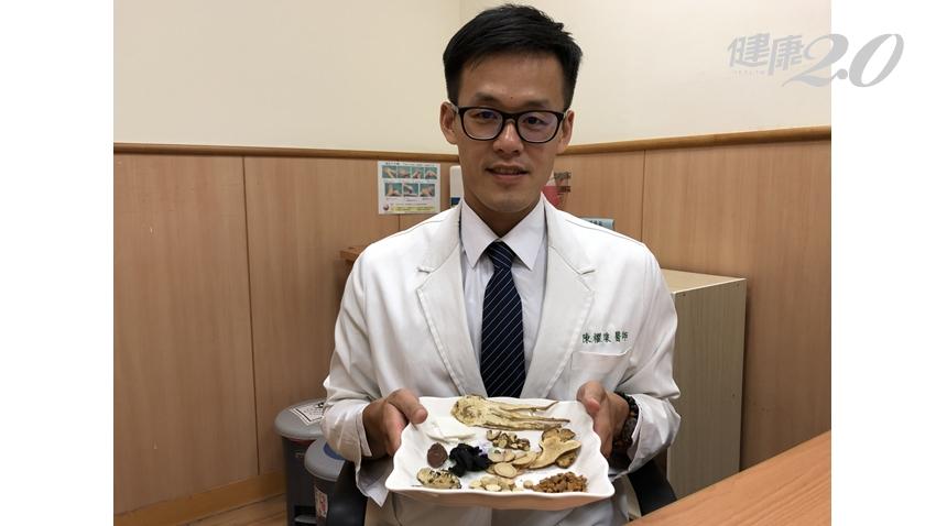 吃素怎麼立冬進補?中醫師推薦「吃豆平補」 3種人不適合補冬