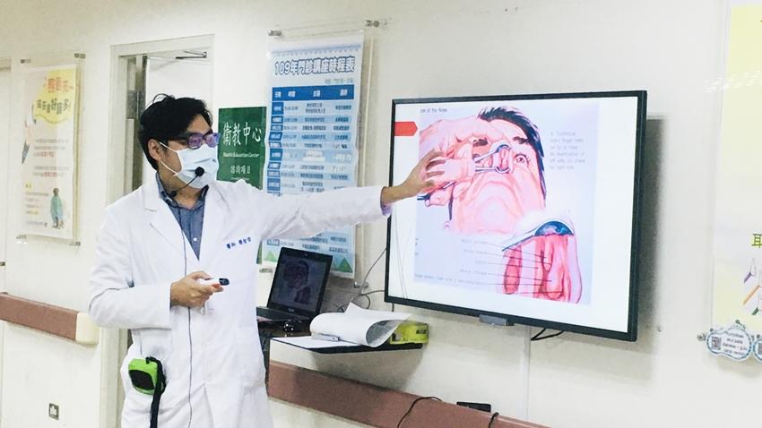 鼻音好磁性且聞到魚腥味、口臭,小心罹患鼻竇炎!一招預防慢性發炎