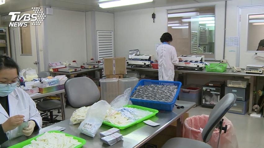全球新冠肺炎疫情持續升溫!台灣生技醫藥廠打造MIT新冠肺炎快篩試劑 防止第二波感染潮