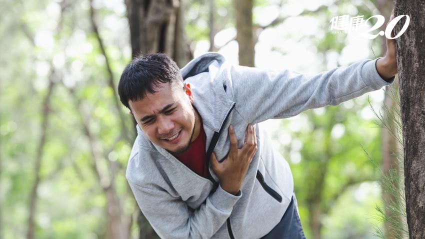 不只心臟問題!心房顫動會造成中風、失智,死亡率增3.5倍,留意3症狀