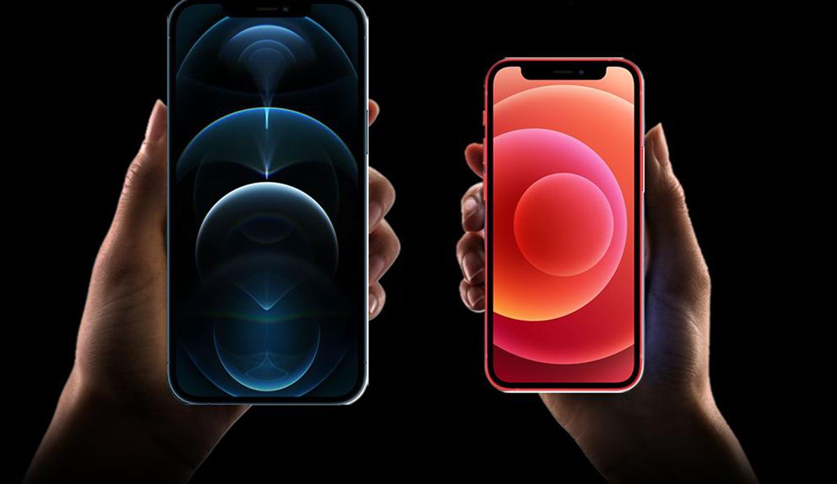 只有這天!超狂電信買「太平洋藍」送「12 mini」,一次2台iPhone帶回家